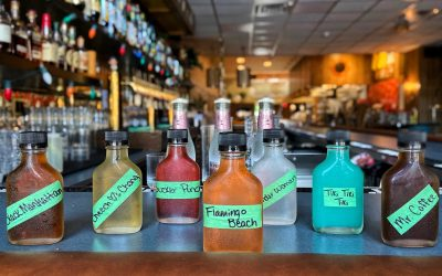 What will it take for Oregon restaurants and bars to offer cocktails to-go?